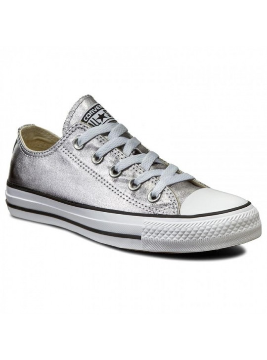 Chuck Taylor All Star Metallic Unisex Trainers
