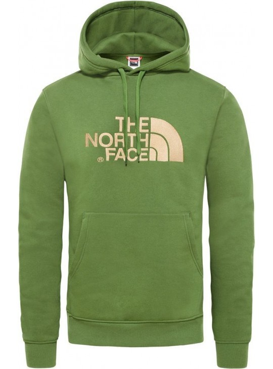 The North Face Drew Peak Garden Green