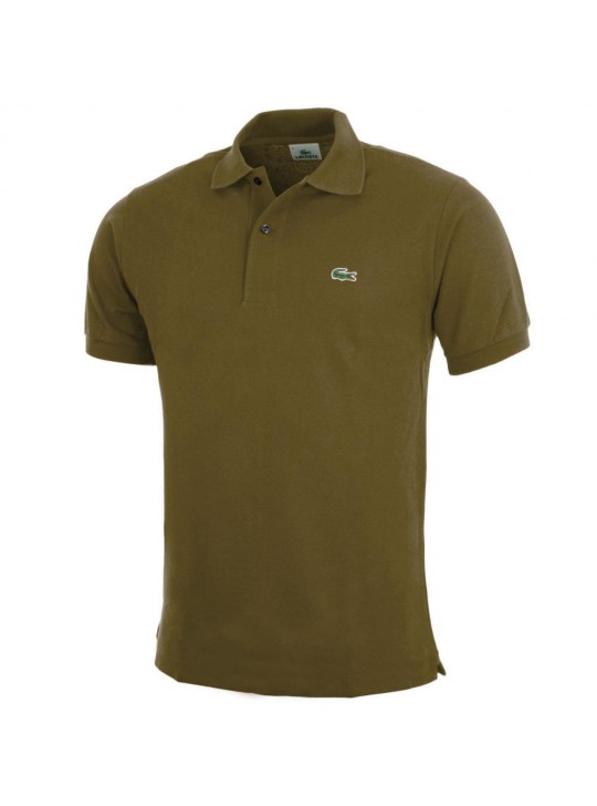 Lacoste L1212 Soldier Polo Shirt