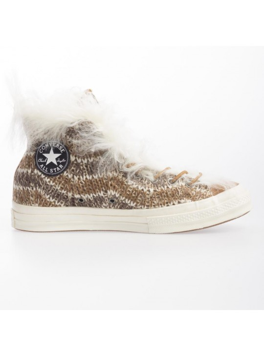 Converse CT 1970 Missoni Hi Brown