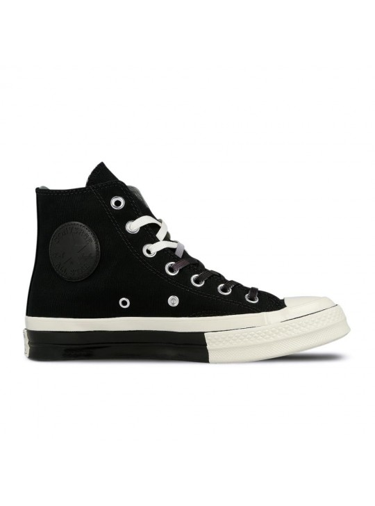Converse Chuck 70 Super Color-Block Hi Black