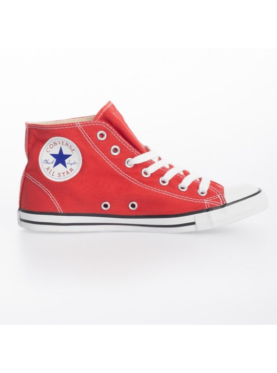 Converse CT Dainty Mid Red