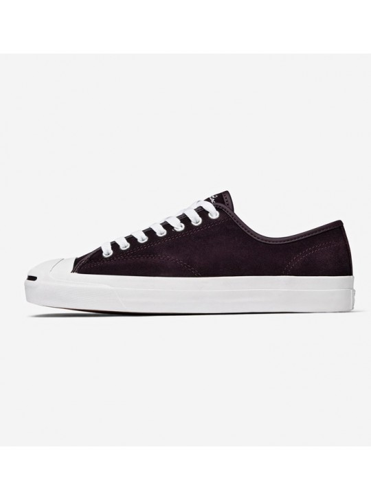 Converse Jack Purcell Pro Ox Black Cherry