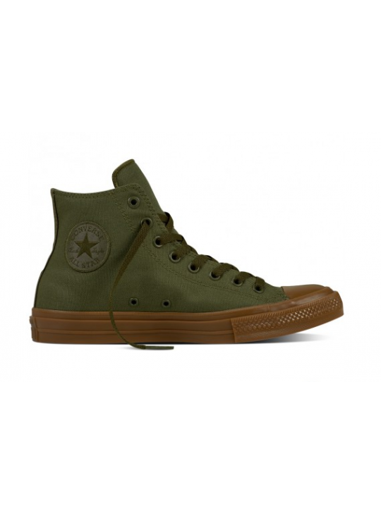Chuck Ii Gum Pack Unisex Sneakers Herbal/Herbal/Gum
