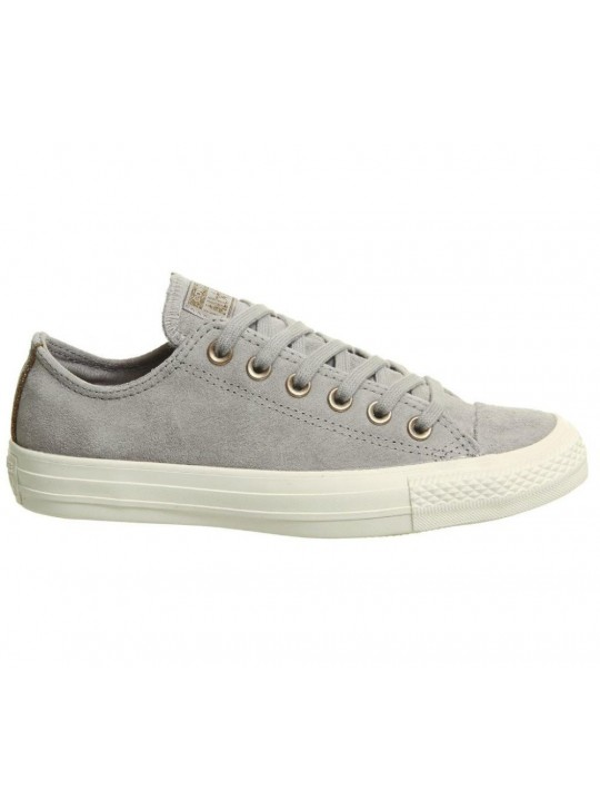 Converse Chuck Taylor All Star Chuck '70 Low Grey Suede