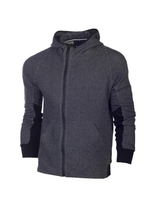 Nike Men's LW NSW Fleece Full Zip Jacket