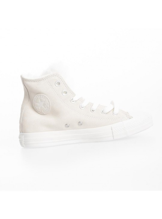 Converse CT Hi EGRET Natural White
