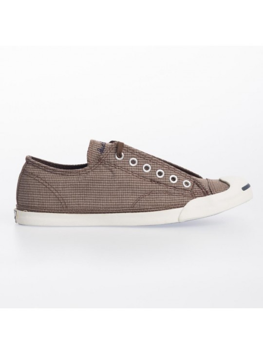 Converse Unisex JP Lp Ox Brown