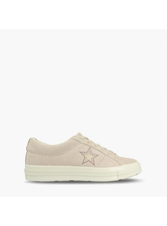 Converse Chuck Taylor One Star OX Pink Suede