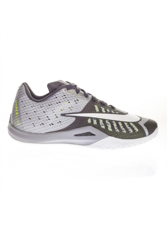 Nike Men's Hyperlive Flywire-Fibres Trainers