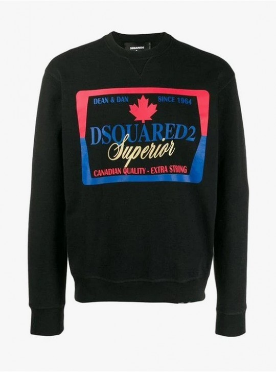 Dsquared2 Superior Sweatshirt
